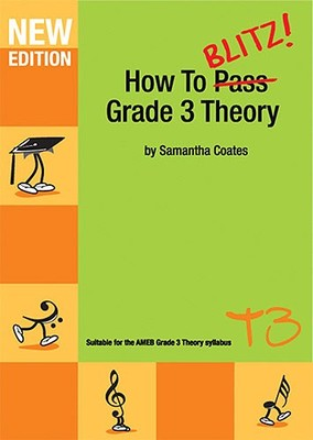 How to Blitz Grade 3 Theory 2nd Edition T2 - Hal