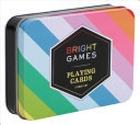 Bright Games 2-Deck Set of Playing Cards