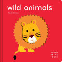 Wild Animals (Touch Think Learn)