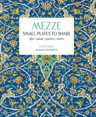 Mezze : Small Plates to Share