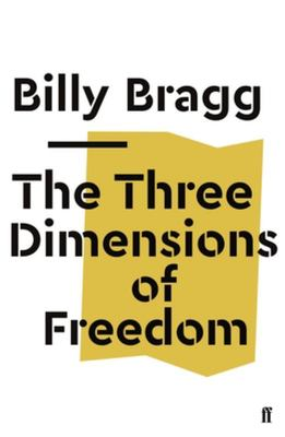 The Three Dimensions of Freedom