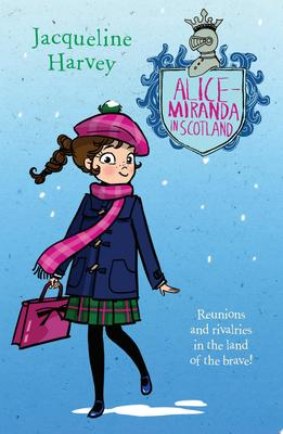 Alice-Miranda in Scotland (#17)