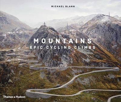 Mountains-Epic Cycling Climbs