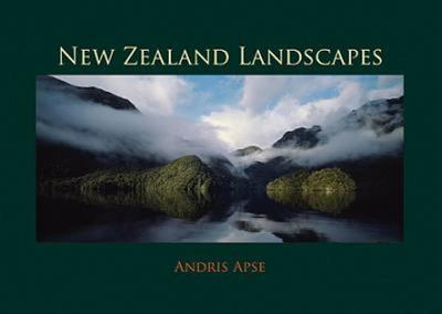 New Zealand Landscapes (Pocket edition)