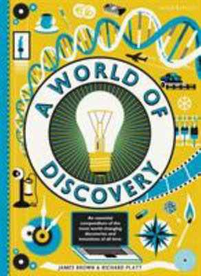 A World of Discovery (HB)