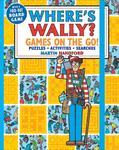 Where's Wally?: Games on the Go!