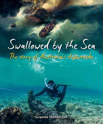 Swallowed By the Sea