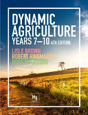 Dynamic Agriculture Years 7-10 - 4th Edition