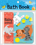 Baby Animals: A Spotting Game (Bath Book)