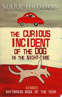 The Curious Incident of the Dog in the Night-time- SECONDHAND