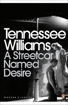 Streetcar Named Desire- SECONDHAND