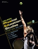 Nelson Physical Education Studies WA 2A 2B- SECONDHAND