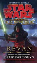 Star Wars Legends - Revan (The Old Republic)