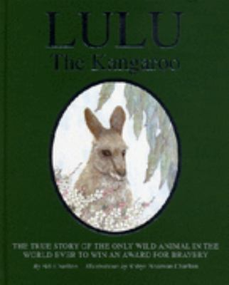 Lulu the Kangaroo (HB)