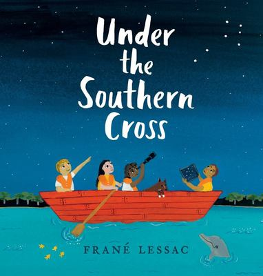 Under the Southern Cross (HB)