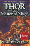 Thor and the Master of Magic (RA8 IA8-12)