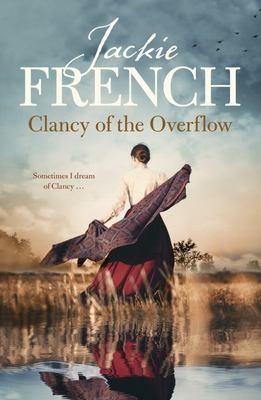 Clancy of the Overflow (#9 Matilda Saga)