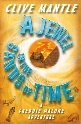 Jewel in the Sands of Time