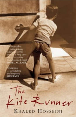 The Kite Runner (OP)- SECONDHAND
