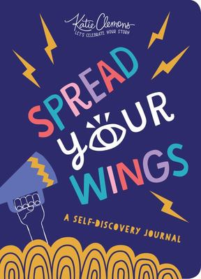 Spread Your Wings - A Self-Discovery Journal