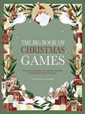 Big Book of Christmas Games (HB)
