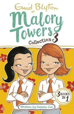 Malory Towers Collection (#7-9)