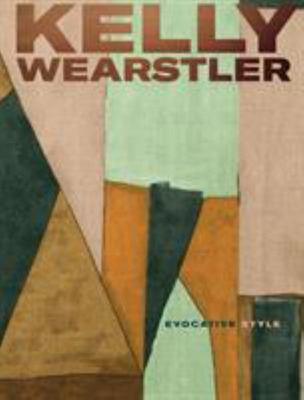 Kelly Wearstler - Evocative Style