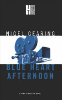 Blue Heart Afternoon