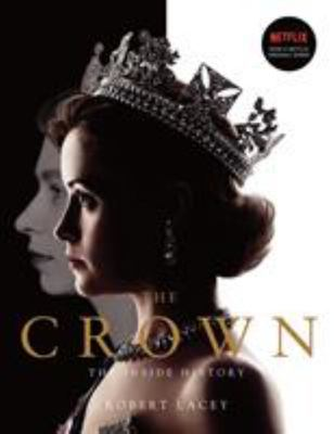 The Crown - The Official Companion (1947-1955)