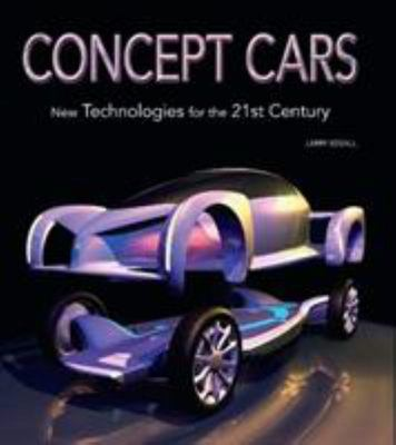 Concept Cars: Style and Technology for the Future