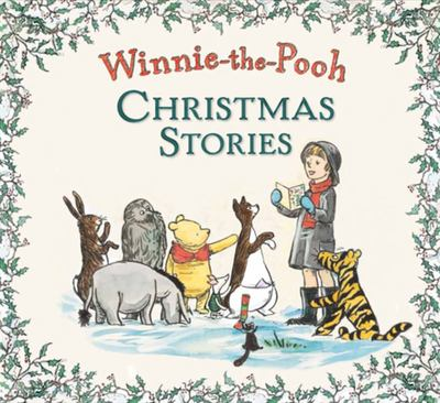 Winnie-the-Pooh Christmas Stories