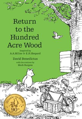 Return to the Hundred Acre Wood (Winnie the Pooh)