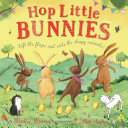 Hop Little Bunnies (Lift the Flap)