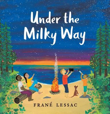 Under the Milky Way: Traditions and Celebrations Beneath the Stars