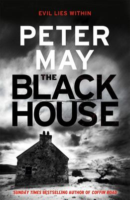 The Black House (Lewis Trilogy #1)