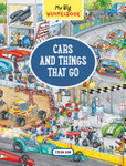 Cars and Things That Go (My Big Wimmelbook)