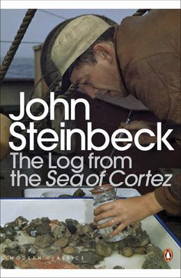 """The Log from the """"Sea of Cortez"""""""