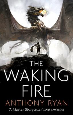 The Waking Fire (#1 Draconis Memoria)
