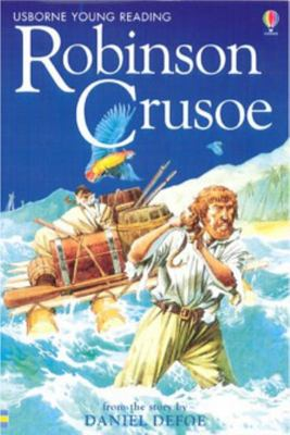 Robinson Crusoe (Usborne  Young Reading Series 2)