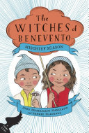 Mischief Season (The Witches of Benevento #1)