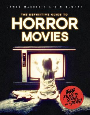 The Definitive Guide to Horror Movies