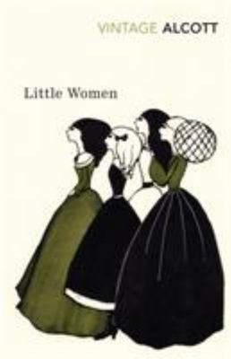 Little Women & Good Wives (Vintage Random)