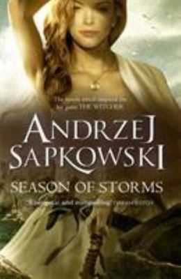 Season of Storms (#6 Witcher Novel)