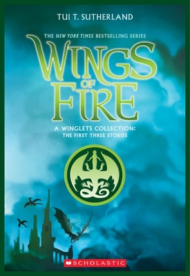 A Winglets Collection (Wings of Fire)