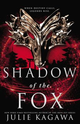 Shadow of the Fox (#1)