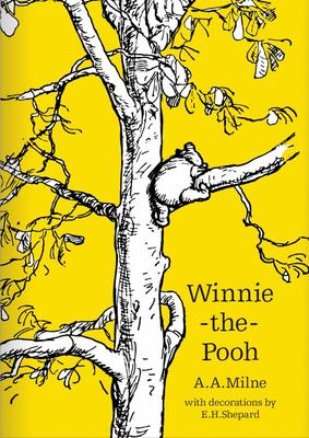 Winnie-the-Pooh (Classic Editions HB)