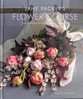 Jane Packers Flower Course