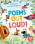 Poems Out Loud: First Poems to Read and Perform