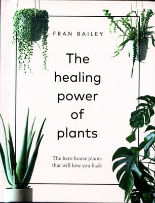 The Healing Power of Plants - The Hero House Plants That Love You Back