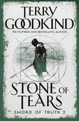 Stone of Tears (Sword of Truth #2)